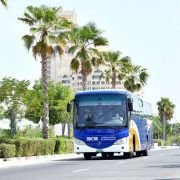 Ras Al Khaimah Transport Authority launches smart bus platform 'RAKBUS'