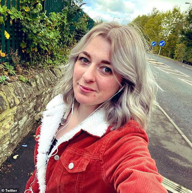 Reality TV star Tory MP, 27, tells how sexist yobs hurled abuse at her