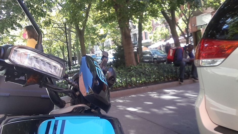 Revel Motorcycles Are Fatally More Dangerous Than Citi Bikes, New York Authorities Confirm   The NY Journal