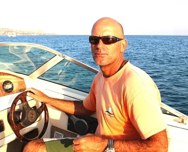 Rhodes parasailing deaths: Greek boat operator arrested, now on bail