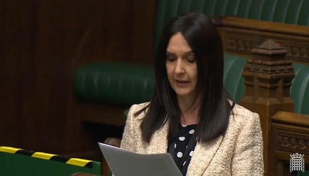 SNP MP Margaret Ferrier faces demands to QUIT over flouting quarantine