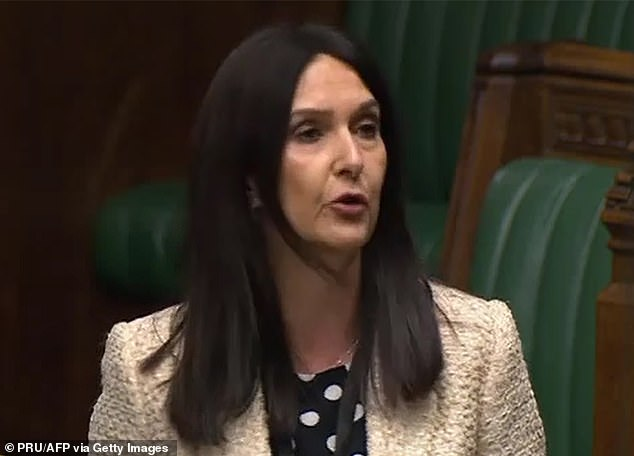 SNP Margaret Ferrier has brushed off her 800-mile round trip to Parliament with coronavirus symptoms as a 'blip' and has instead blamed the 'muddled' rules