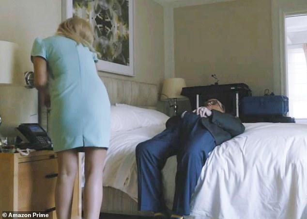 Sacha Baron Cohen hits back at Rudy Giuliani over Borat honey trap video