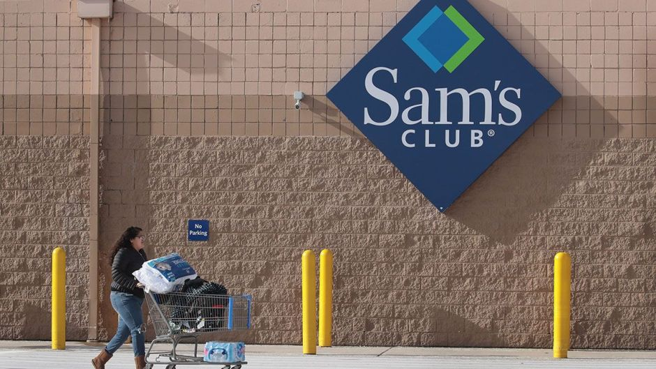 Sam's Club will hire 2,000 new workers due to increased Christmas shopping | The NY Journal