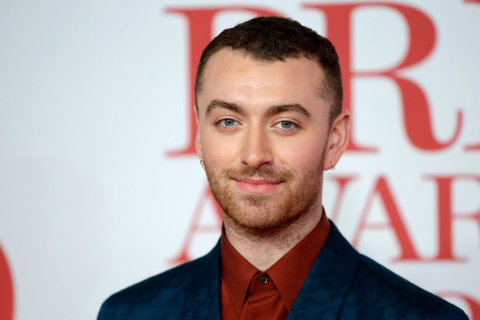Sam Smith shares his beauty routine and reveals that he had a hair transplant   The NY Journal