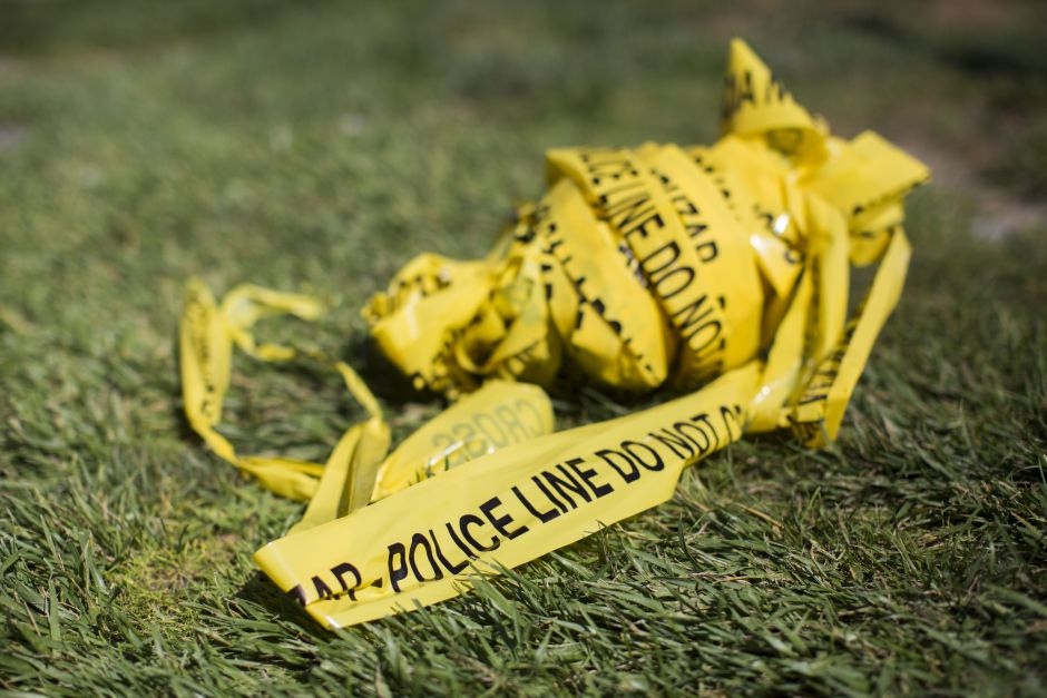 San Diego Police Kill Schizophrenic Mexican Who Came Out With Curtain Rod To Confront Them | The NY Journal