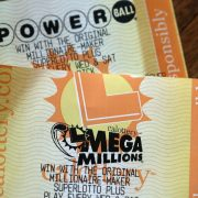 Second ticket bought by mistake allowed to win $ 2 million in Mega Millions | The NY Journal