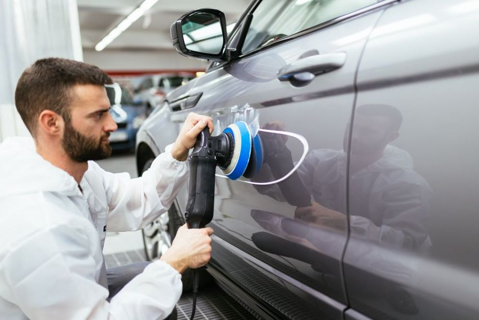 See the great benefits of applying a single coat of ceramic wax to your car | The NY Journal
