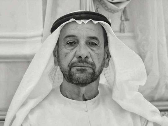 Sheikh Mohamed Bin Zayed mourns one of 'UAE's most loyal sons'