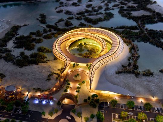 Sheikh Mohammed approves 29 development projects in Dubai