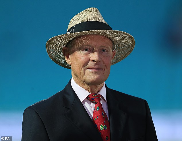 Sir Geoffrey Boycott, 80, says BBC opted for 'equality over quality' for Test Match Special