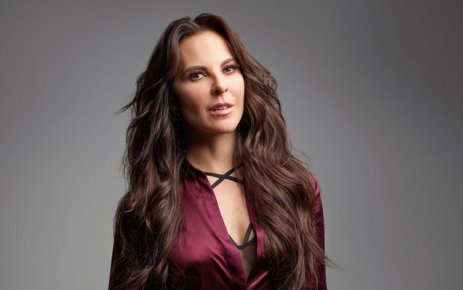 So goes Kate del Castillo's lawsuit against the government of Mexico | The NY Journal