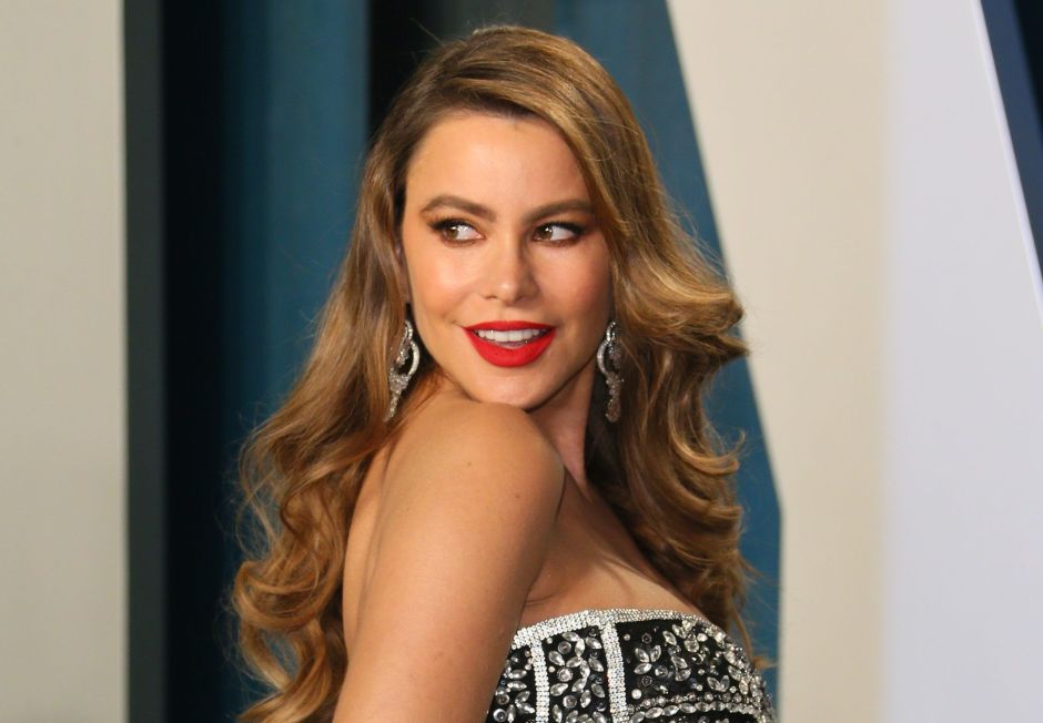 """Sofía Vergara shows that there is life beyond """"Modern Family"""" 