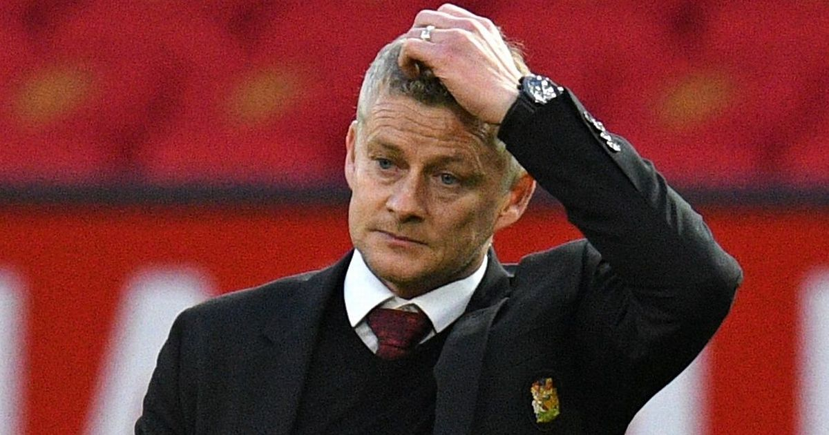 Solskjaer made same promise to Amad Diallo and Facundo Pellistri in risky move