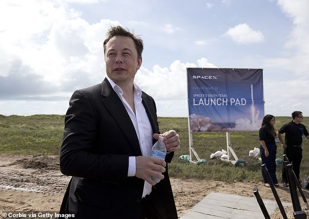 SpaceX makes 'final' attempt to buy out residents of Texas village to build rocket launch resort