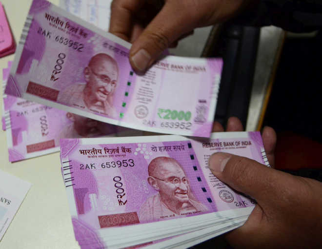 States get Rs 51,000 crore less till September-end
