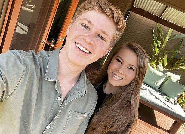Steve Irwin S Son Insists He Ll Be Fun Uncle To Sister Bindi S Baby Daughter The State