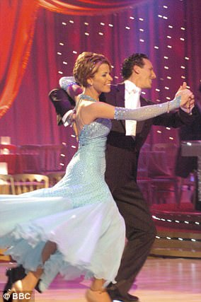 Strictly bosses 'will axe celebrities and pros if they are caught kissing'