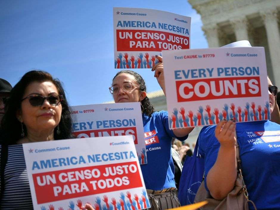 Supreme Court Allows Trump to End 2020 Census Early | The NY Journal