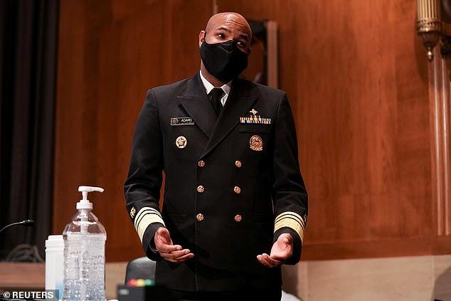Surgeon General Jerome Adams is hit with coronavirus citation in Hawaii