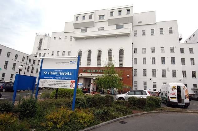 Surrey Covid outbreak at St Helier Hospital: Visits are restricted and ambulances diverted