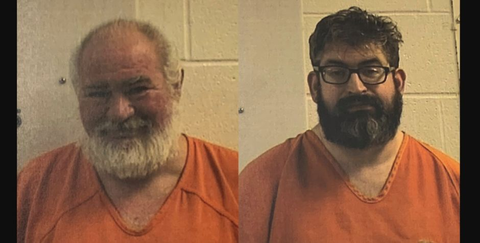 Suspected cannibal castrates a man in Oklahoma. Organ found in refrigerator | The NY Journal