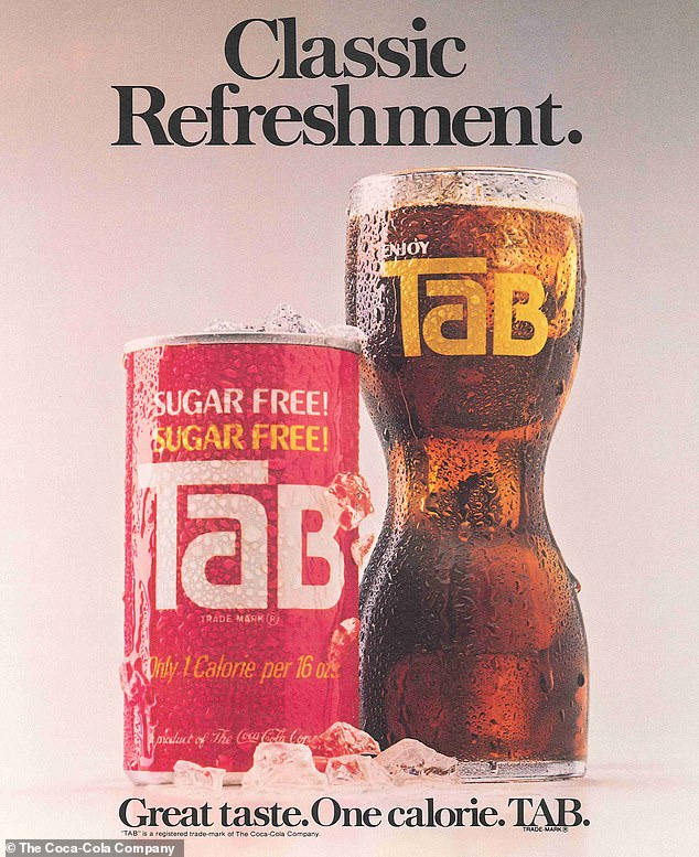 Tab gets canned: Coca-Cola will cull its diet soda that became a 1970s icon