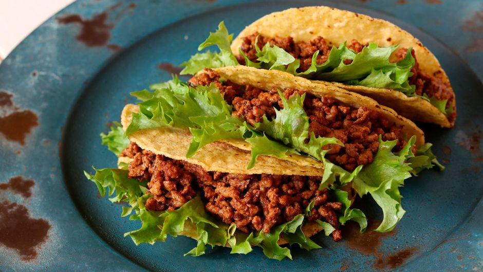 Taco Cabana Celebrates National Taco Day by giving tacos for only $ 1 | The NY Journal