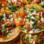 Tacos al pastor and cochinita pibil among the 10 best dishes in the world | The NY Journal