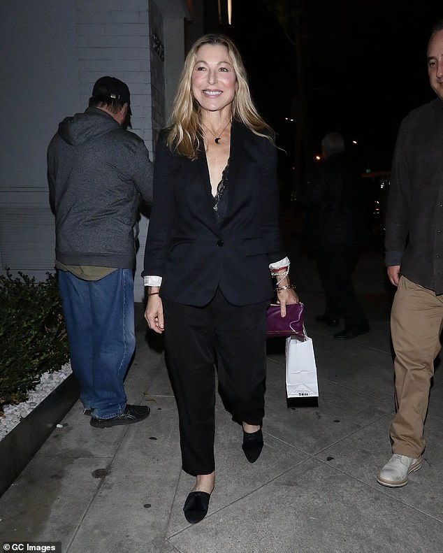 Tatum O'Neal 'was suicidal at LA home and placed under psychiatric hold'
