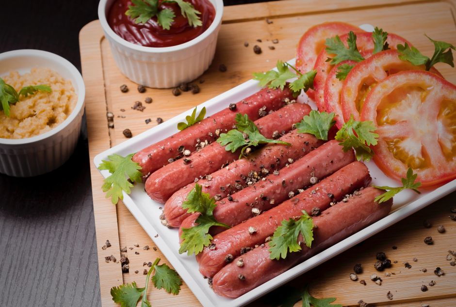 Tempting: Snack in 10 minutes of sausage, potato and beer | The NY Journal