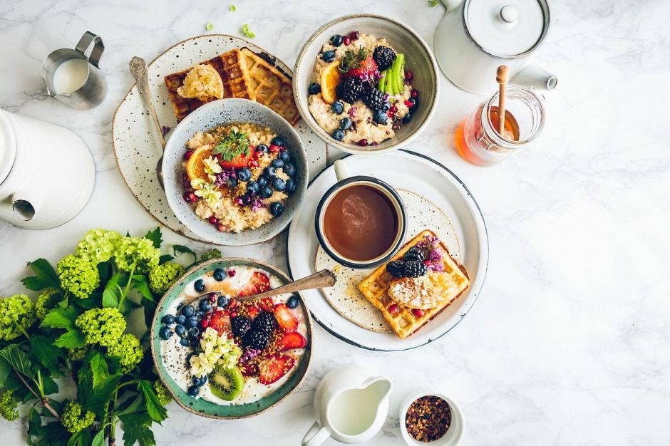 The 6 best tricks to lose weight with breakfast | The NY Journal