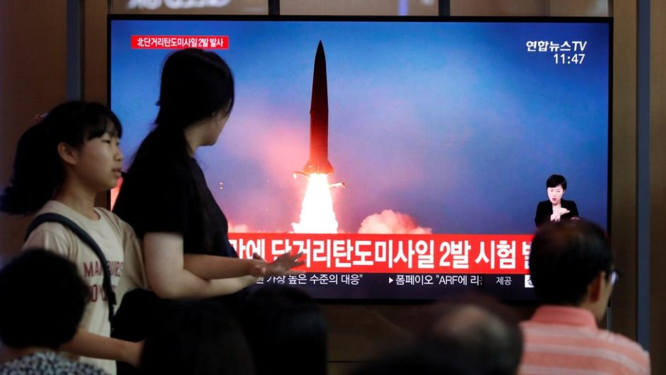 The documentary that reveals how North Korea evades international sanctions | The NY Journal