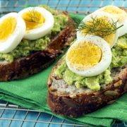 The secret to healthy weight loss: eat boiled egg every day | The NY Journal