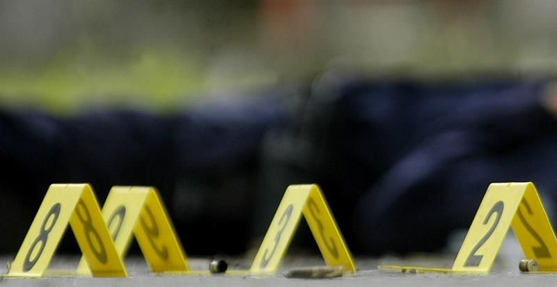 They kill five people during a wake in Guanajuato | The NY Journal
