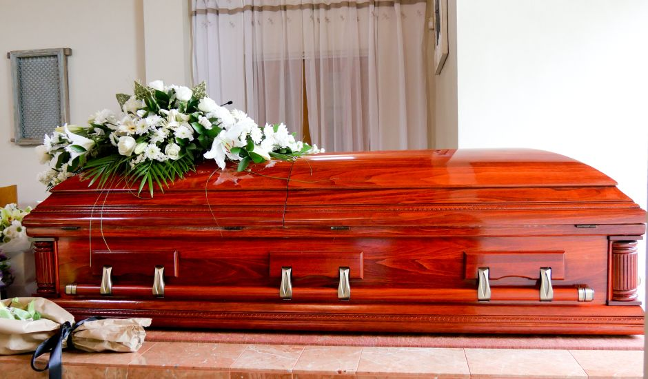 They remove a dead young man from his coffin because his family did not have money to pay for his funeral | The NY Journal