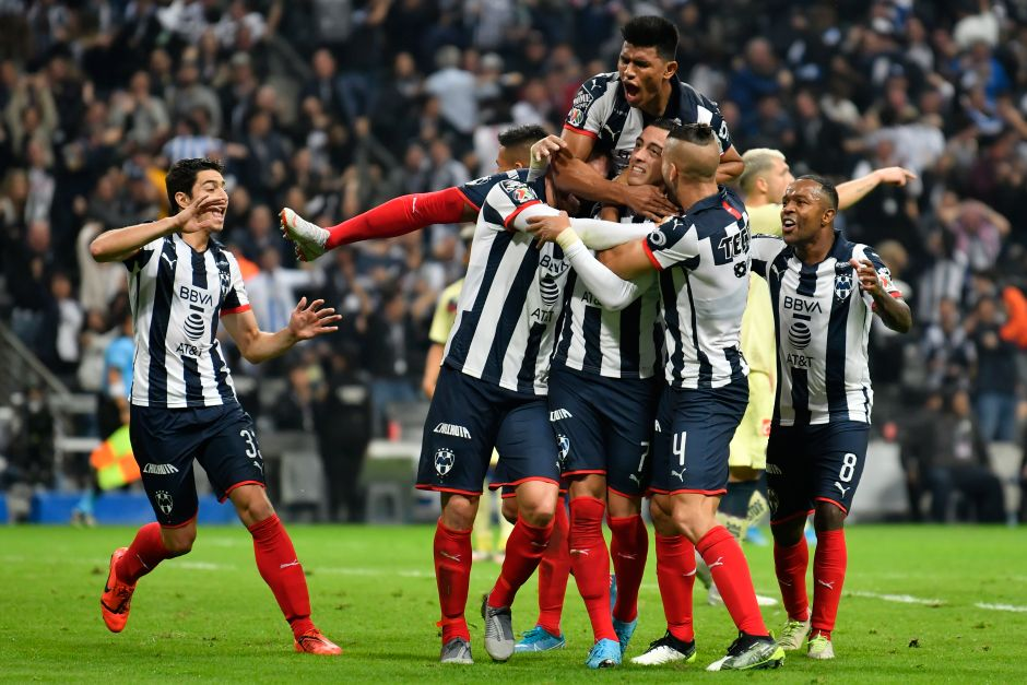 This is indeed a big team: Monterrey rubs shoulders with Real Madrid and Barcelona; FIFA recognizes it | The NY Journal
