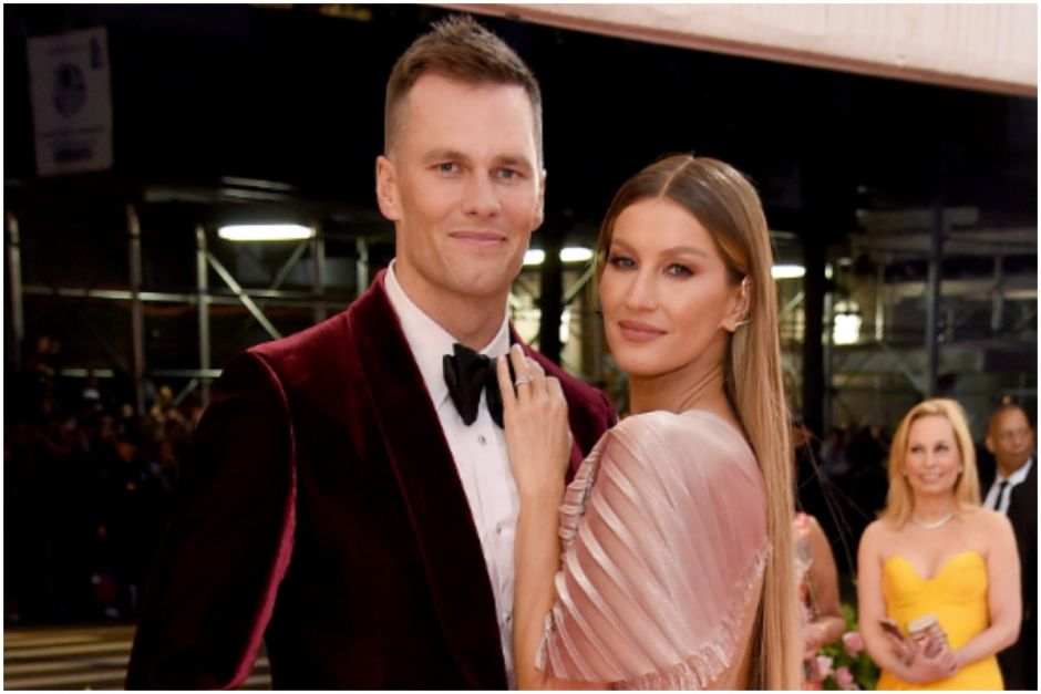 Tom Brady and Gisele Bündchen leave Tampa's most expensive mansion for a much cheaper one   The NY Journal
