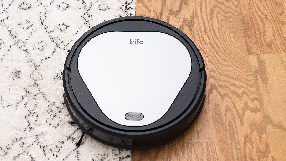Trifo Launches New Robot Vacuum Cleaners in India