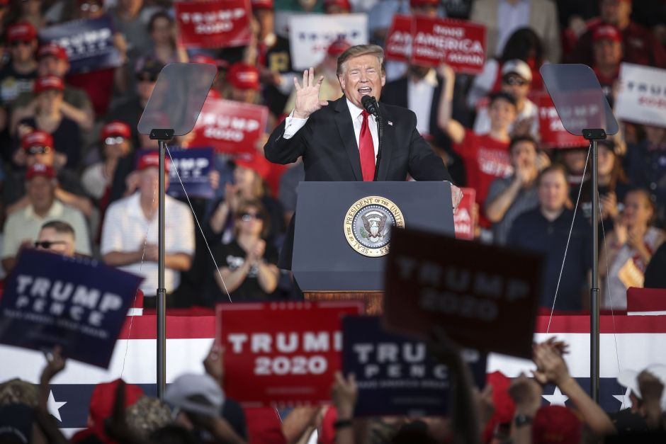 Trump supporters who can help his re-election | The NY Journal