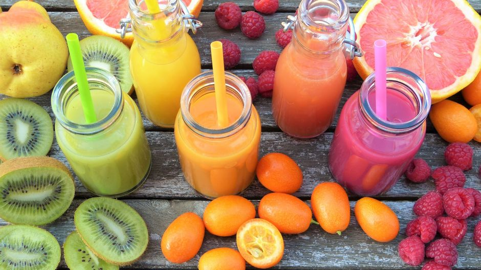Two recipes for morning juices to lose weight: purifying, moisturizing and anti-inflammatory | The NY Journal