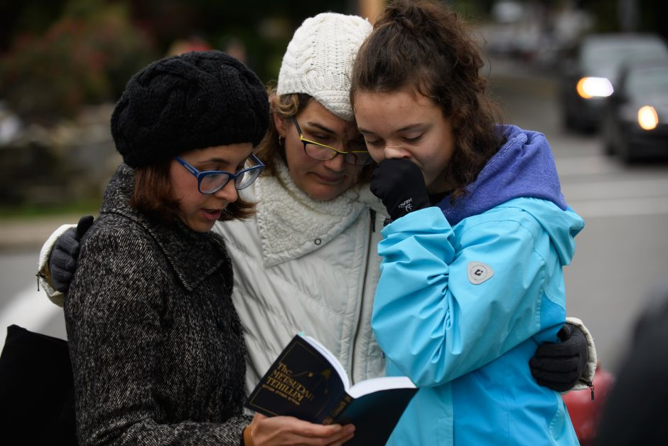 Two years after the terrorist attack on the Tree of Life synagogue, we must be even more vigilant | The NY Journal