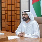 UAE Cabinet endorses Abraham Accords Peace Agreement