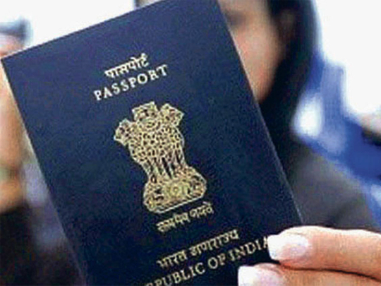 UAE address in Indian passport: Consulate clarifies expats' doubts