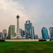 UAE weather: Cloudy skies in Fujairah, increase in humidity at night