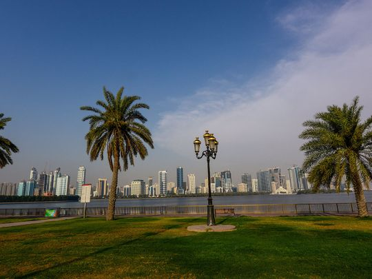 UAE weather: Cloudy skies with a chance of rainfall in Abu Dhabi, Al Ain and Fujairah