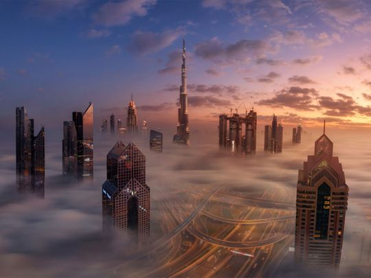 UAE weather: NCM warns of fog over some parts of Abu Dhabi and Dubai