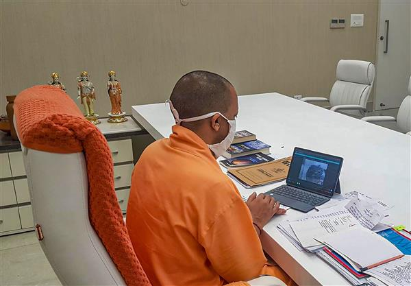 UP CM orders for CBI probe into Hathras case