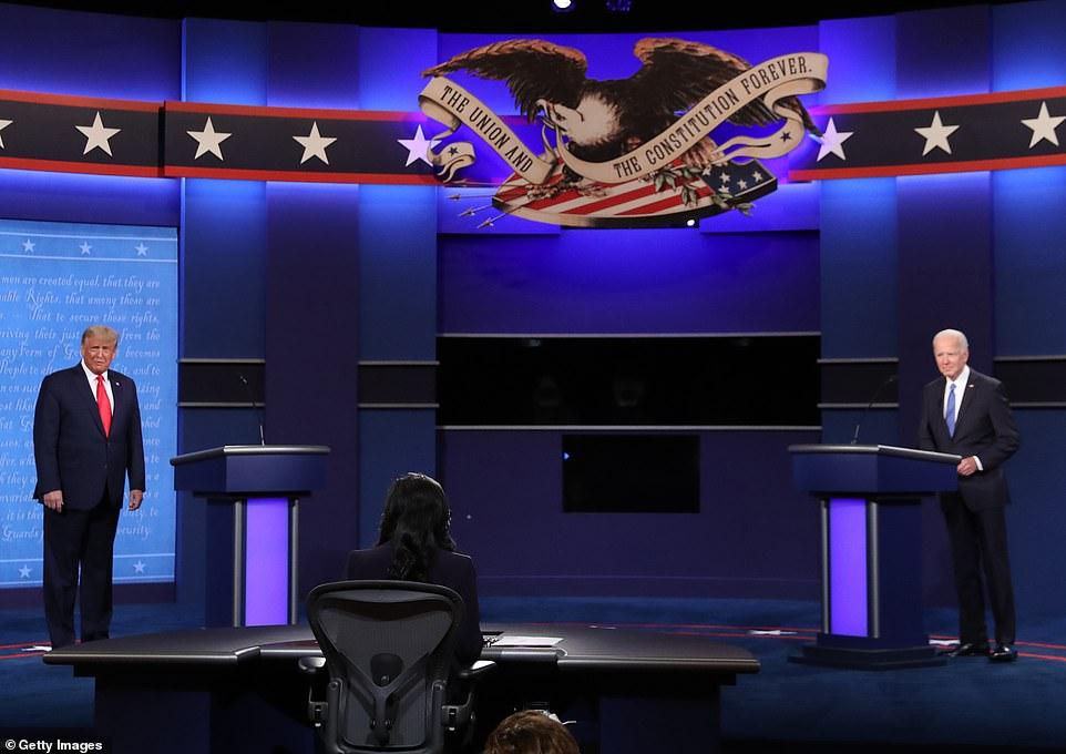 US Election 2020: Joe Biden calls Rudy Giuliani a 'Russian pawn'