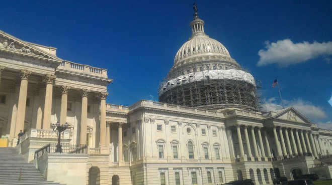 US senators seek removal of high tariff on import of pecans from India